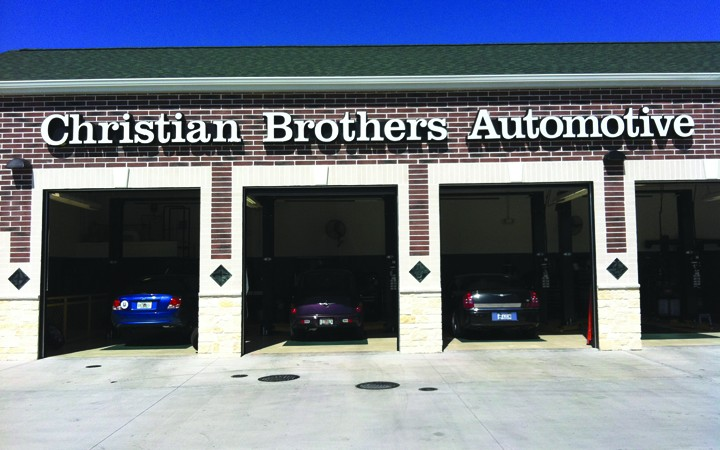 Christian Brothers Automotive Committed To Honesty And Integrity