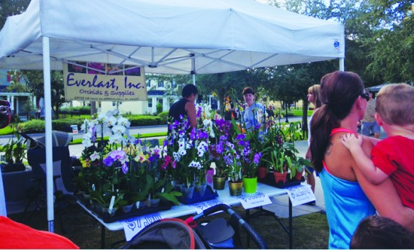 Spring Events Hosted By FishHawk Ranch
