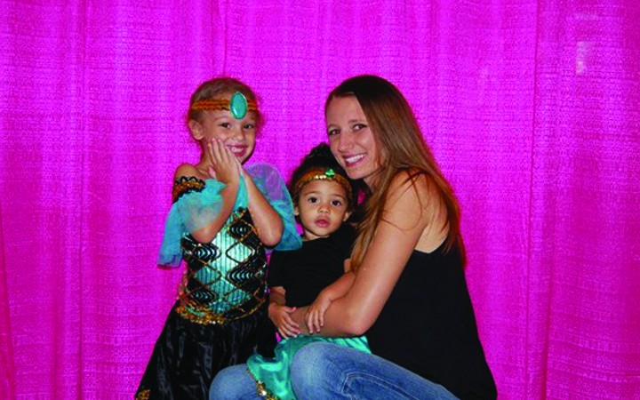 BuncoFundraiser To Benefit Motherless Children From Domestic Violence