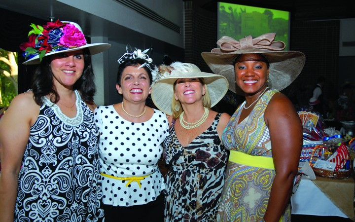 The Brandon Outreach Clinic Presents Third Annual Kentucky Derby Party