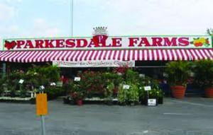 Parksdale