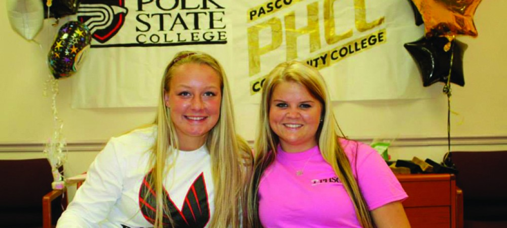 Student-Athletes Get Spotlight On National Signing Day
