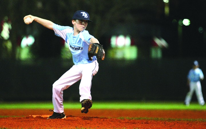 Bloomingdale Youth Sports Association Starts Season As Babe Ruth/Cal Ripken Affiliate
