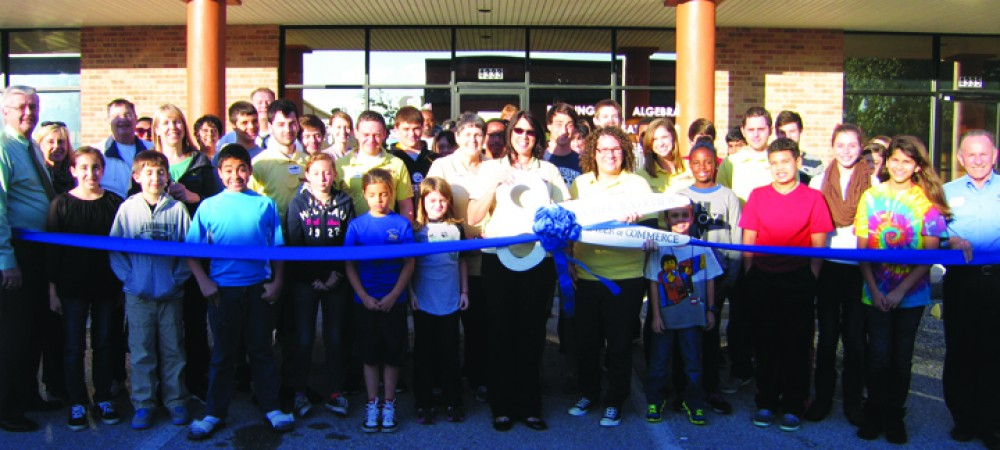 Tutoring Club Ready To Inspire In New Location In RiverHills Plaza