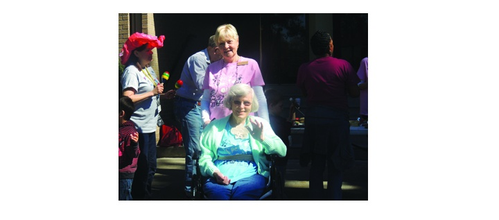 The GFWC Brandon Service League Hosts 23rd Annual Very Special Arts Festival