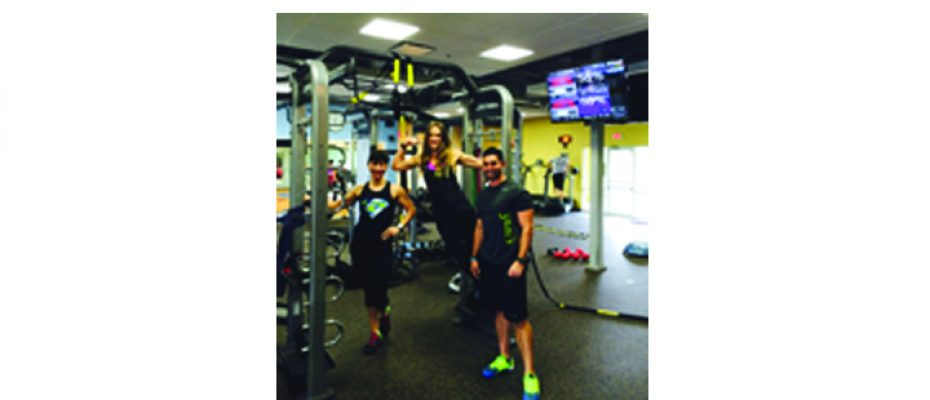 Core5 Fitness, Fitness To The Core