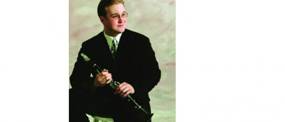 Benny Goodman, Video Game Music & A Water Concerto