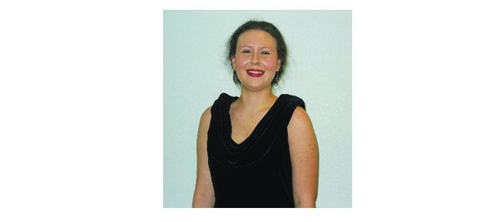 Local High School Opera Singer Wins Prestigious Award