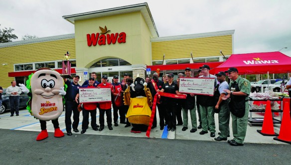 Three New Wawa Stores Slated For Brandon Area By End Of Year