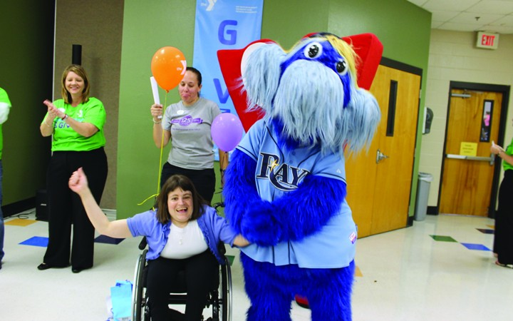 Campo Y Kicks Off Annual Community Campaign
