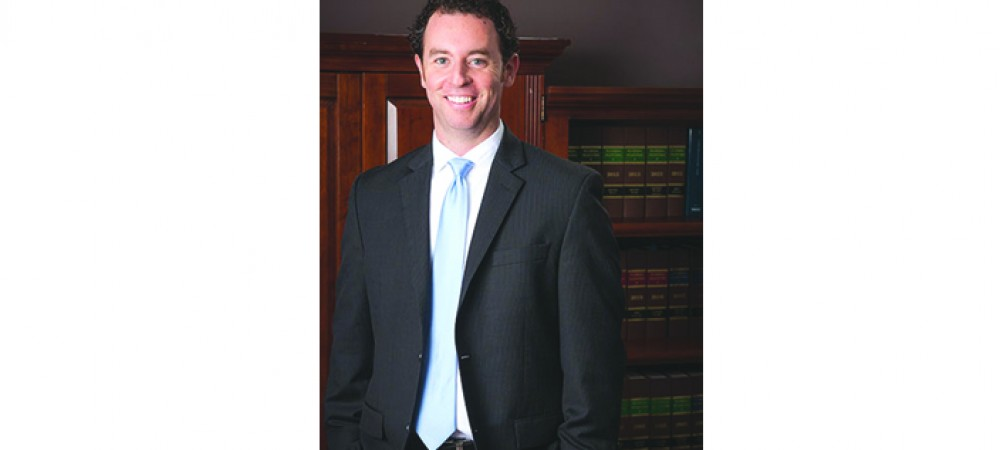 Local Law Firm Welcomes New Attorney