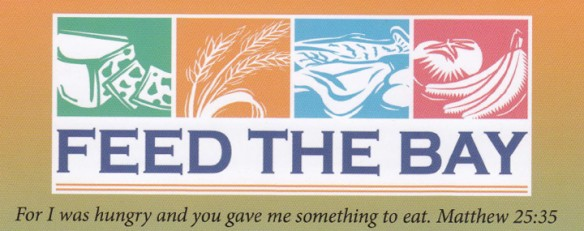 Feed The Bay To Help Local Food Banks