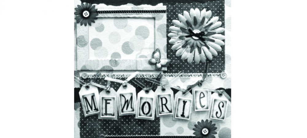 Scrapbooking Event For Youth And Missions At Local Church