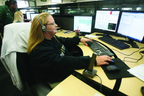 County 911 Dispatchers Recognized During Annual Telecommunicators Week
