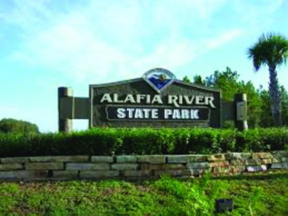 Non-Profit Group Allows Alafia River State Park To Grow And Flourish