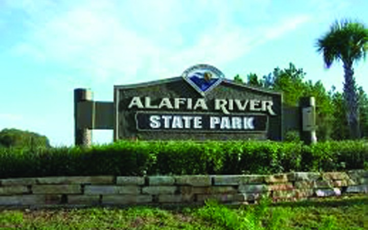 Non-Profit Group Allows Alafia River State Park To Grow And Flourish