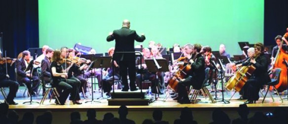 Tampa Music Society To Present Benefit Concert For The Children's Cancer Center