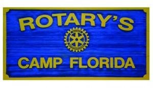 CampRotary logo