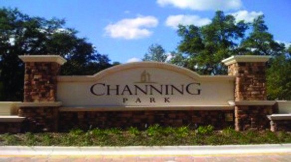 Channing Park To Debut Safe House Program, Plans Family Friendly Summer Events