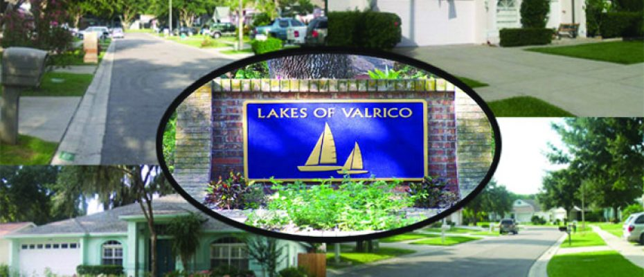 HOALakes of Valrico collage