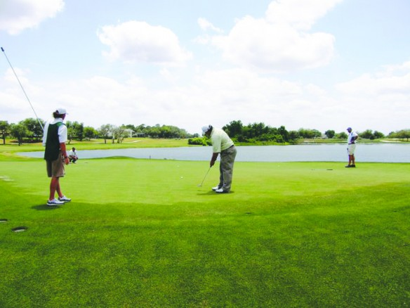 Knights Of Columbus To Host First Annual Golf Tournament