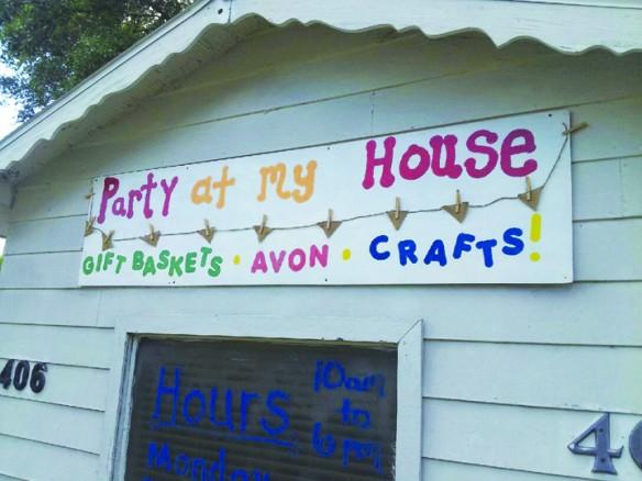 New Craft Store Joins Brandon Community
