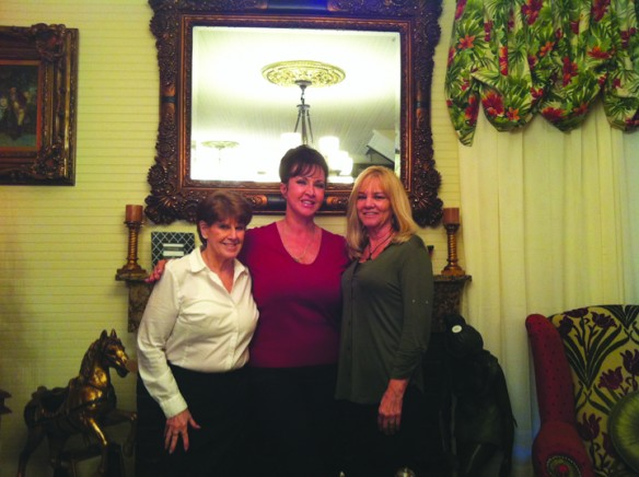 Perfect Pieces Furniture Boutique Opens At Brandon Historic Landmark