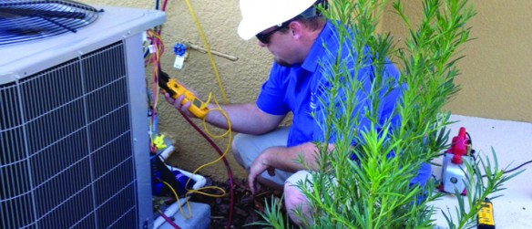Award-Winning Progressive Air Systems Working To Keep Area Cool