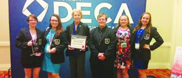 Riverview High School DECA Students Seek Donations For Conference