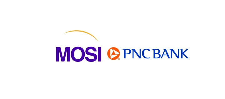 MOSI and PNC Bank to give away 10,000 free piggy banks to raise money to send 400 kids to Summer Science Camp