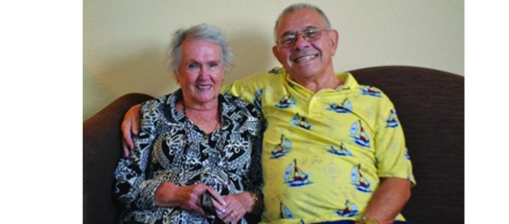 Retirement Industry Executive Optimistic Regarding Future