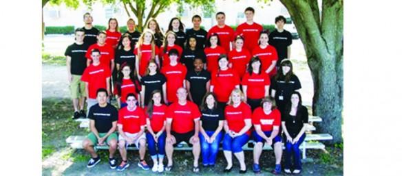 Youth Organization ToHost Community Yard Sale
