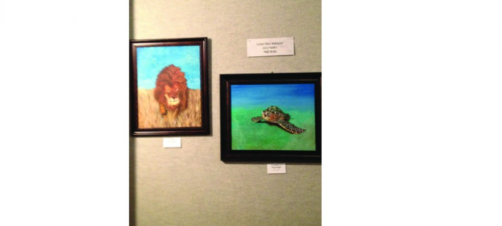 Center Place of Brandon's Annual Adult Art Show Celebrates Community Artists