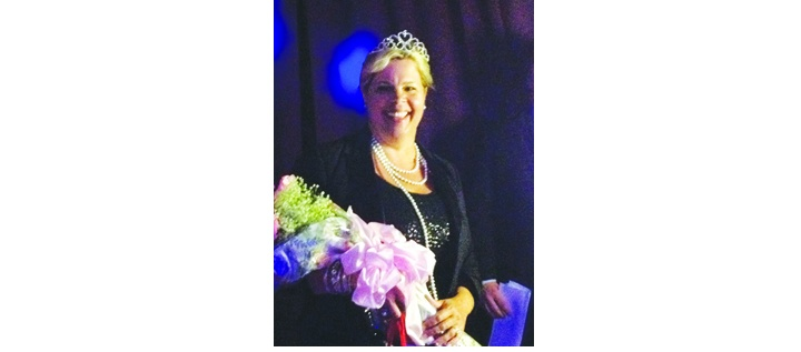 Race To Become Princess Raises Funds For Sylvia Thomas Center