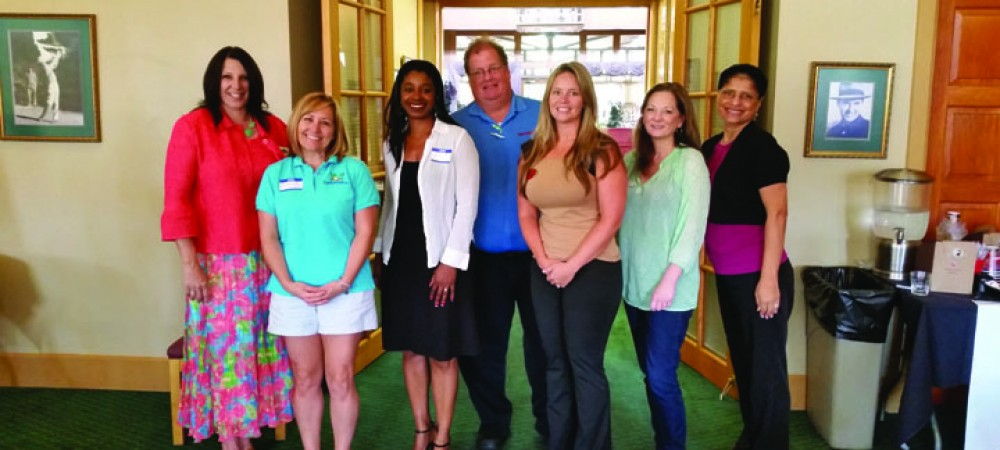 100th Member Joins Valrico/FishHawk Chamber