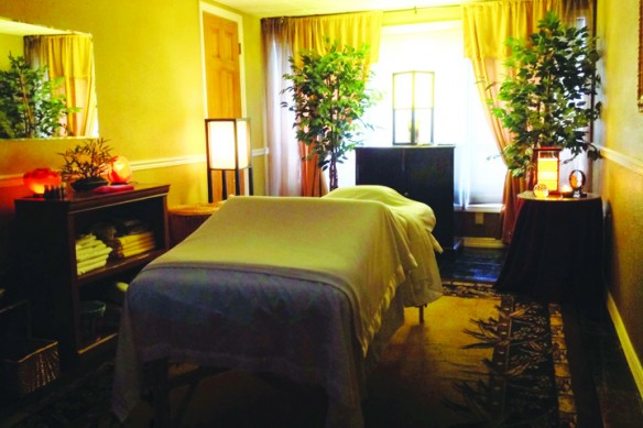 Apollo Beach Massage Therapy Offers Natural Approach To Health