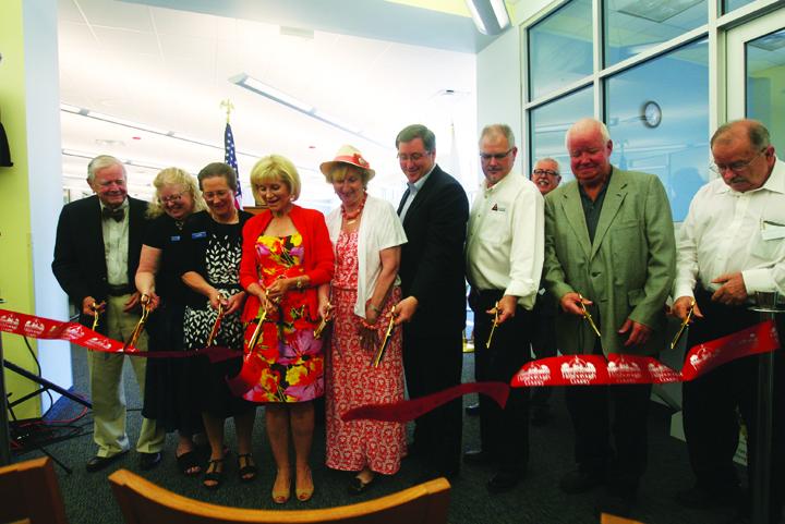Bloomingdale Regional Public Library Celebrates $2.1M Expansion