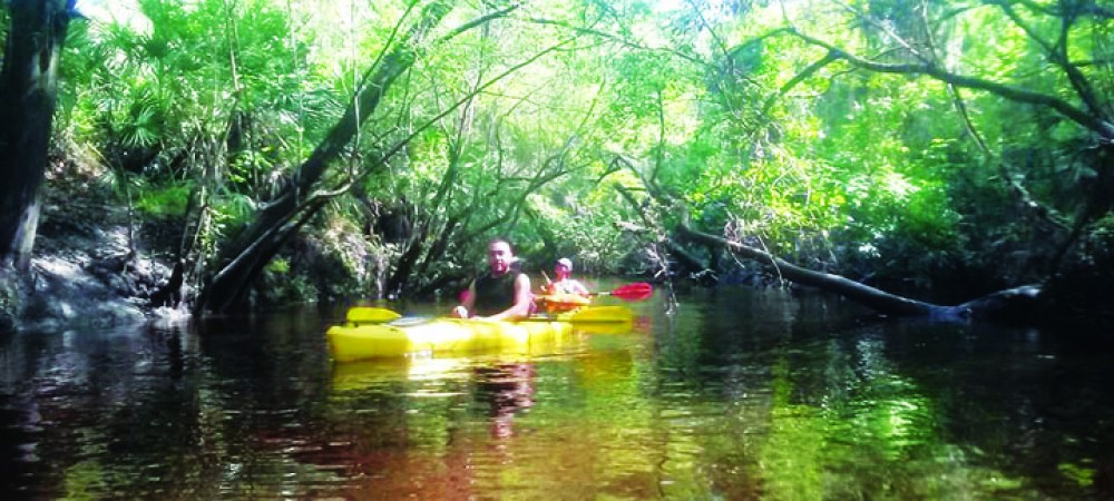 Canoe Outpost Offers Camping, Exploration Opportunities For Summer