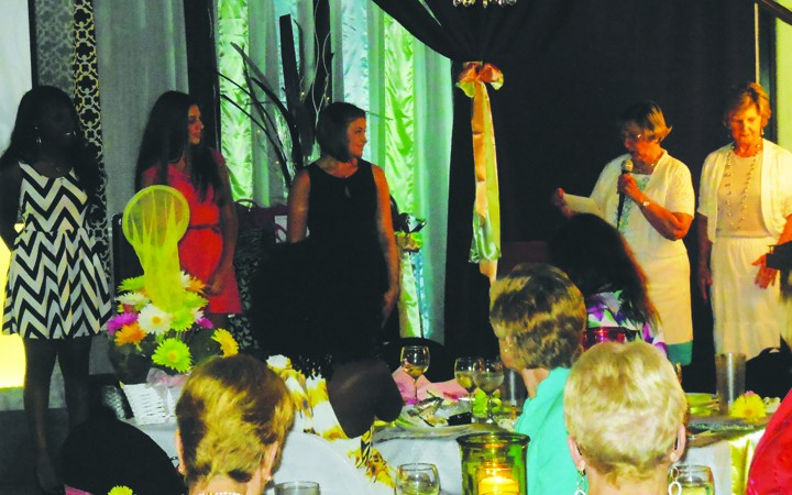 GFWC Brandon Service League Awards $3,000 In Scholarships At Luncheon