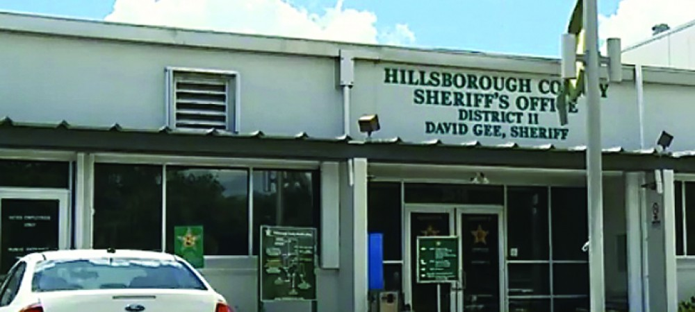 HCSO District II