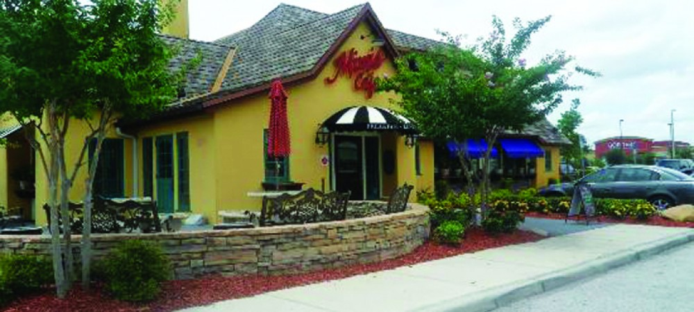 Mimi's Cafe Under New Management, Offers Wider Selection Of French Cuisine