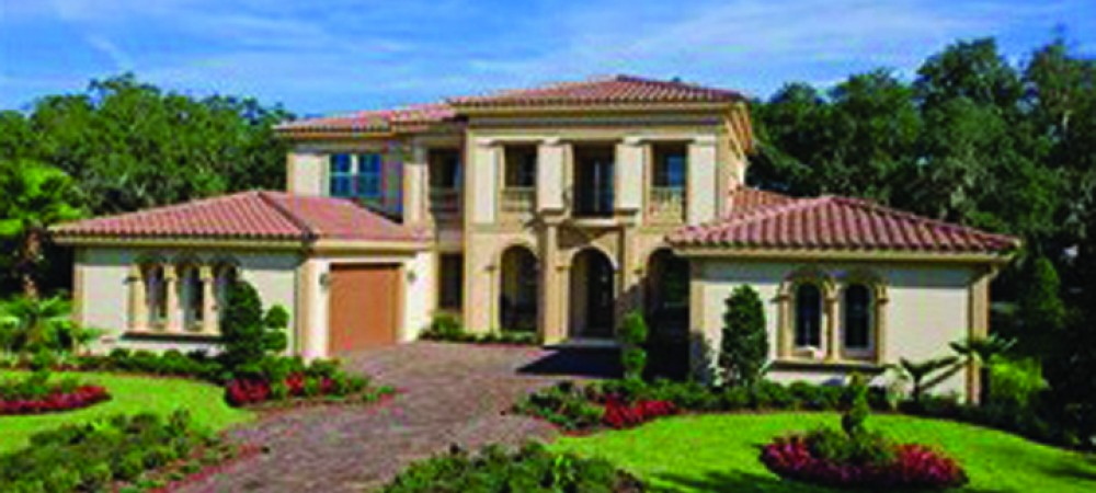 Newland Communities Wins 21 Awards During Recent Parade Of Homes