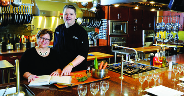 Rolling Pin Kitchen Emporium Honored With International Award
