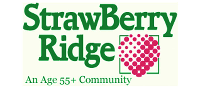 Upcoming Events, Information For StrawBerry Ridge Residents