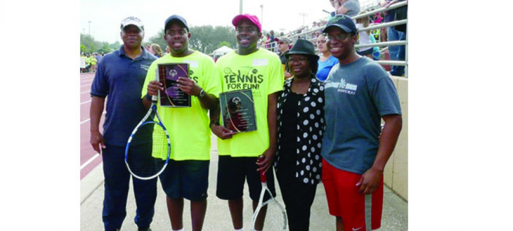 Identical Twins Win Special Olympics Zenay Morales Courage Award