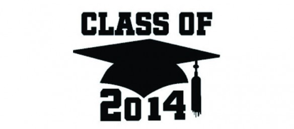 Area Schools Gear Up for Graduation, Highlight Top Students