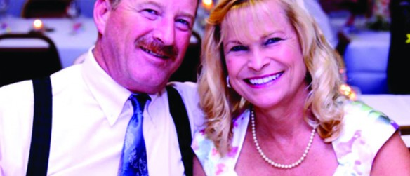 Local Couple Victims Of Hit And Run Crash, Suspects Sought