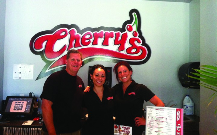 Cherry's FishHawk Grand Opening Set For June 7