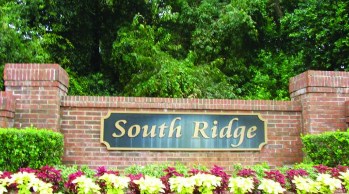 South Ridge Semi-Annual Dues, Landscaping Tips & More