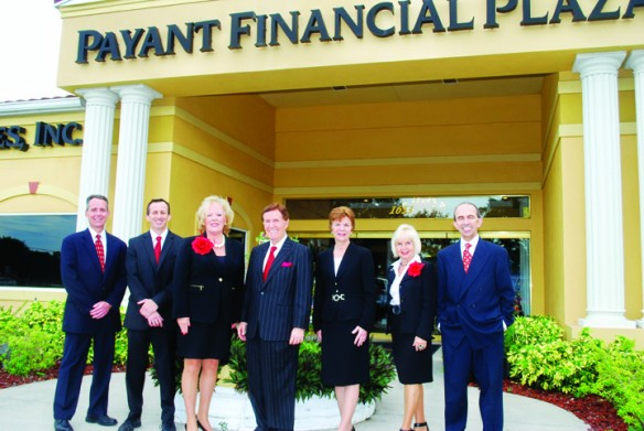 Payant Financial Services Provides Decades Of Experience Helping Clients Plan For The Future